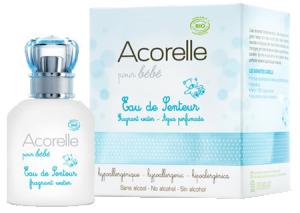 Acorelle bebe eau de senteur sans alcool bio spray 50ml acorelle bebe eau de senteur sans alcool bio spray 50ml