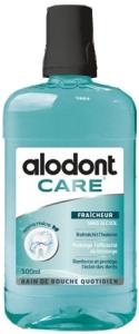 ALODONT CARE PROTECTION GENCIVES ALODONT CARE FRAICHEUR