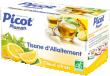 Tisane d'allaitement citron