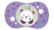 Sucette symétrique nuit ours +6 mois