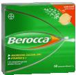 Berocca Magnésium, vitamines, calcium zinc