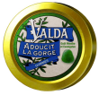 Valda gommes goût menthe eucalyptus 50 g