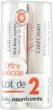 Avène cold cream stick lèvres lot de 2 x 4 g