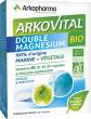 ARKOVITAL BIO DOUBLE MAGNESIUM  comprimés