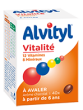 Alvityl vitalité et energie 40 comprimés