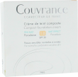 Avène couvrance crème de teint compacte peaux normales et mixtes