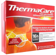 Thermacare patch chauffant nuque épaule