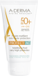 Aderma protect ac fluide matifiant très haute protection spf 50+ 40 ml