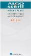 Algosteril meche 5cmx40cm