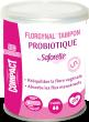 Saforelle florgynal tampon probiotique applicateur compact 9 normal